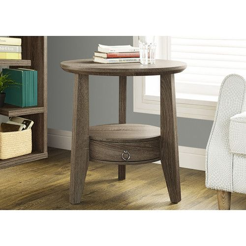 53 best Side Tables images on Pinterest   End tables, Accent ...