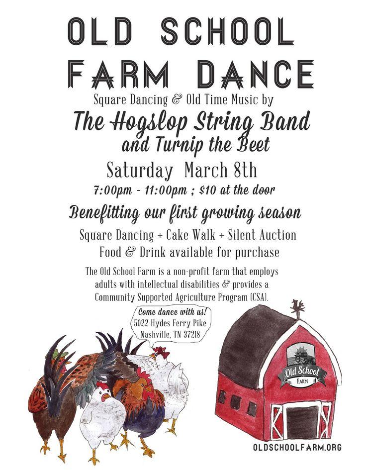 Enclave Fundraiser Square Dance in Bells Bend next