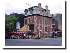 King Street Toronto