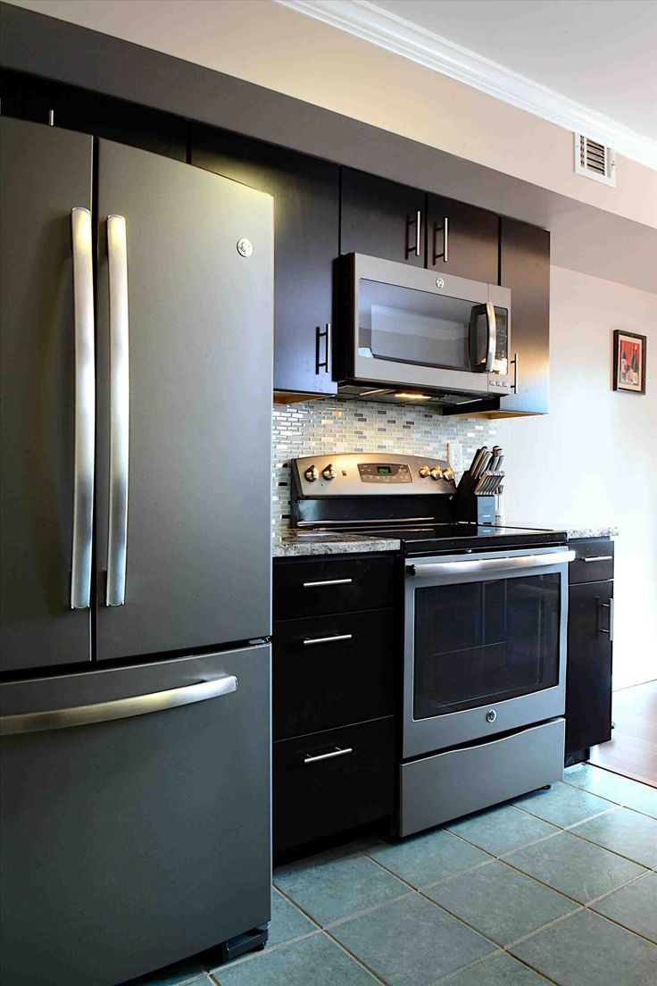 New White Appliances ~ Best slate appliances ideas on pinterest stainless