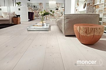Douglas Fir Scandinavian White Oil Contemporary Wood Flooring Toronto Floors In 2019 Engineered