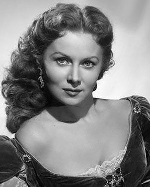 Rhonda Fleming                                                                                                                                                                                 Mais