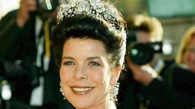 Caroline von Hannover: Die stolze Prinzessin - Alle News & Infos zum Thema…