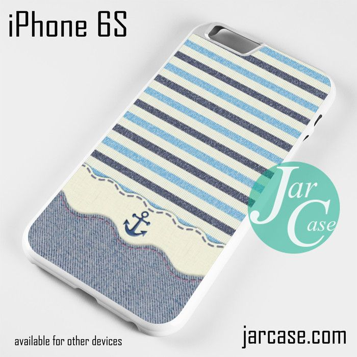 Cute Anchor Phone case for iPhone 6/6S/6 Plus/6S plus
