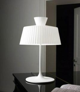 KATERINA T40 Leucos Table Lamp  Item# Katerina-T-40  Regular price: $1,295.00  Sale price: $1,036.00