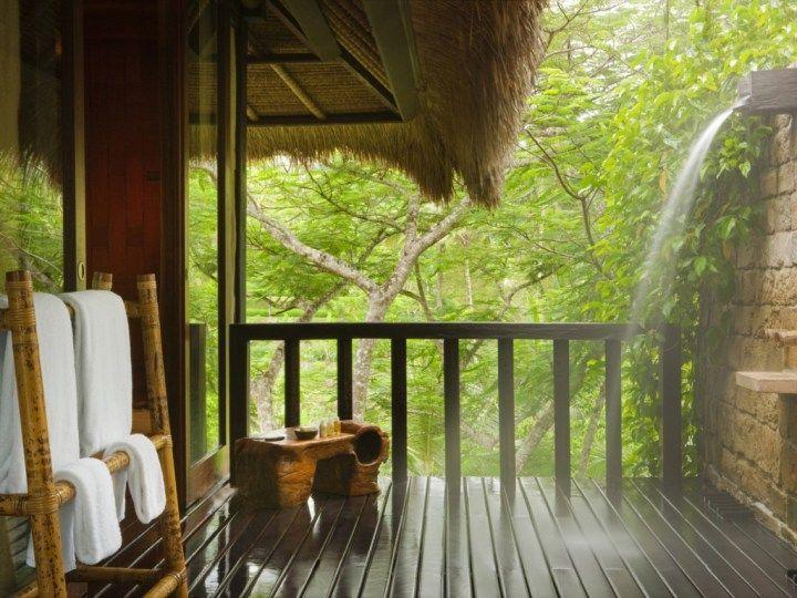 Курорт-Como-Shambala-Бали-Индонезия