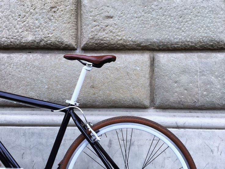 Bike is bike. Cool bike found in the city over a stone wall. Backgrounds Bicycle Bicycles Bike Bikes Frame Grey Leather Saddle Stone Stone Material Wheel Wheels