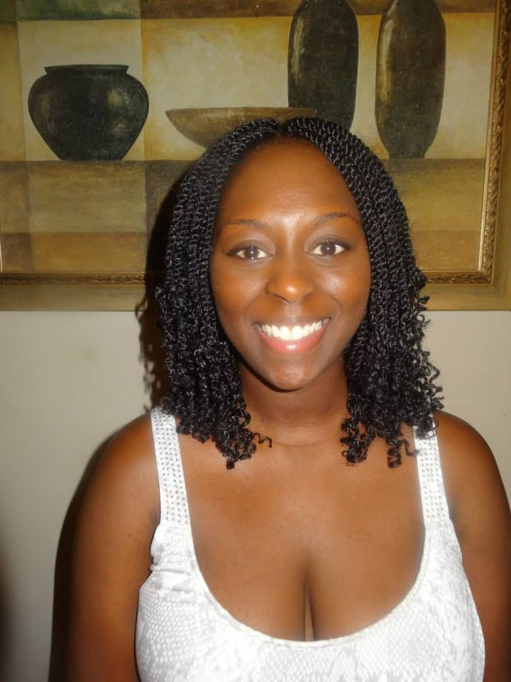 pics of beautiful hair style twist crochet curly at the ends crochet weave 6459