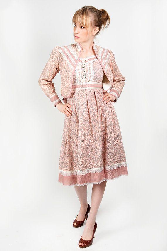 396 best Fav Gunne Sax Dresses & others I Love images on Pinterest ...
