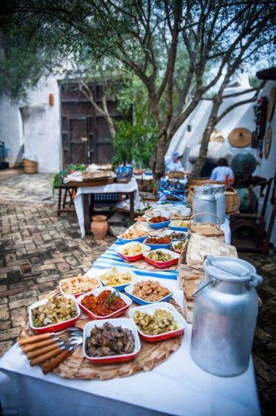 RISTORANTE SU GOLOGONE - OLIENA http://www.hotelsinsardegna.org/gourmet/ristoranti/esperienza/