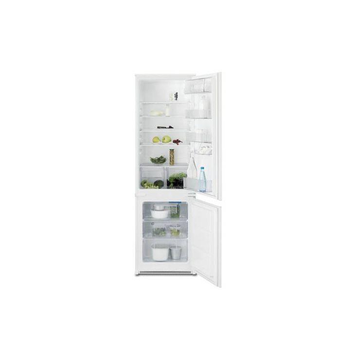 Kombinace chladničky s mrazničkou Electrolux ENN2800BOW | KASA.cz