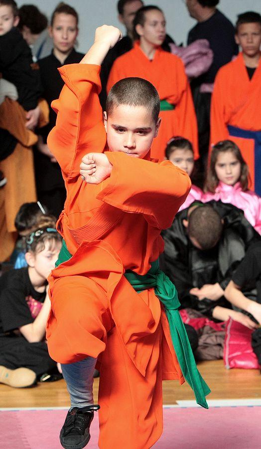 Σαολίν Κουνγκ Φου Αθήνα | 5ο ανοιχτό φεστιβάλ πολεμικών τεχνών «Ολύμπιο»