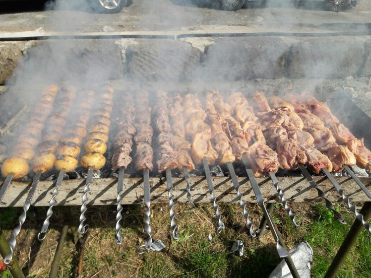 Armenian BBQ