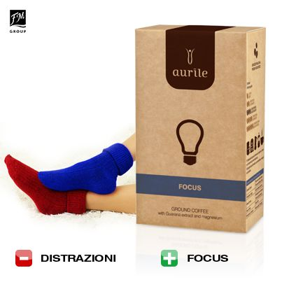 Mettete più Aurile Focus nelle vostre giornate!  Il caffè funzionale che stimola la capacità di concentrazione, la memoria e la percezione, grazie all'aggiunta di estratti di guaranà e magnesio.  #Focus #Aurile#coffee #FMGroup #distraction #concentrazione #FMGroupItalia  #coffee #coffelovers