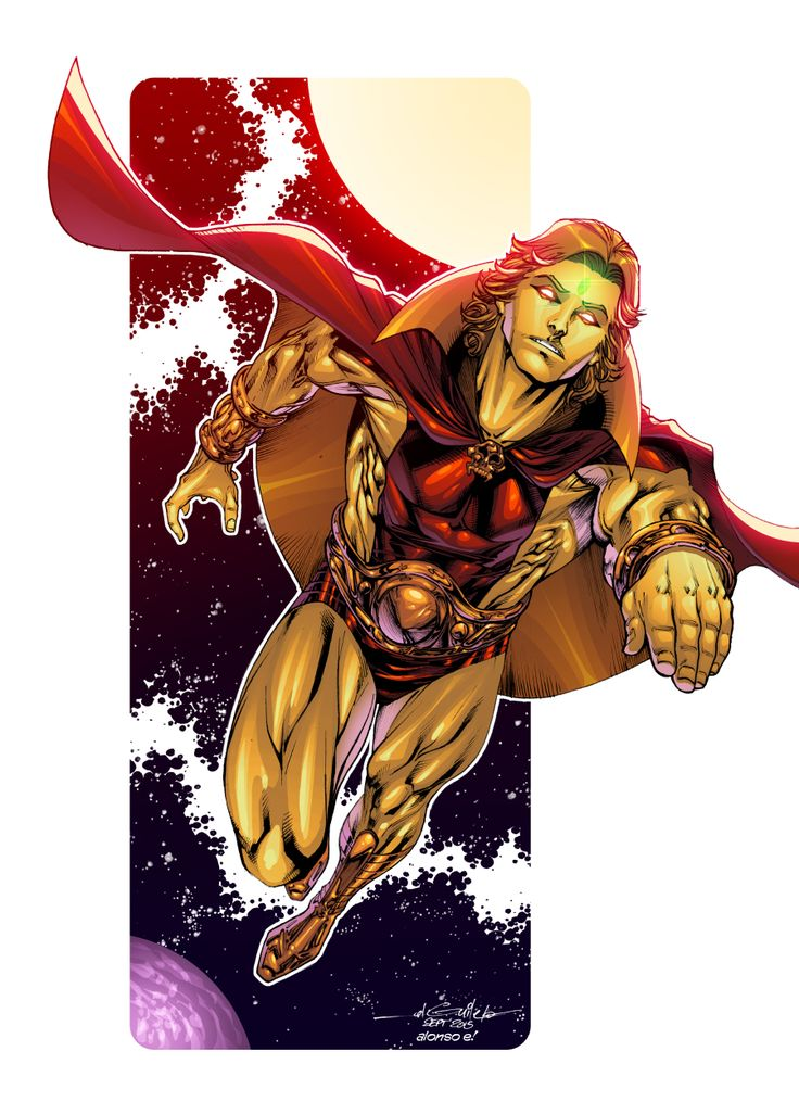 Adam Warlock by AlonsoEspinoza on @DeviantArt                                                                                                                                                                                 More