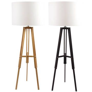 Downtown Floor Lamp l Eco Lighting l Accent Lamp l Standard Lamp