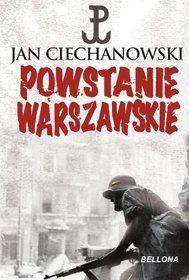 Powstanie warszawskie - Jan M. Ciechanowski