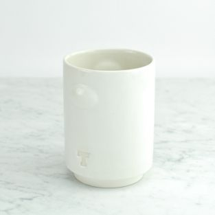 Teastreet Cup, handmade and designed in Amsterdam.   teastreet.nl