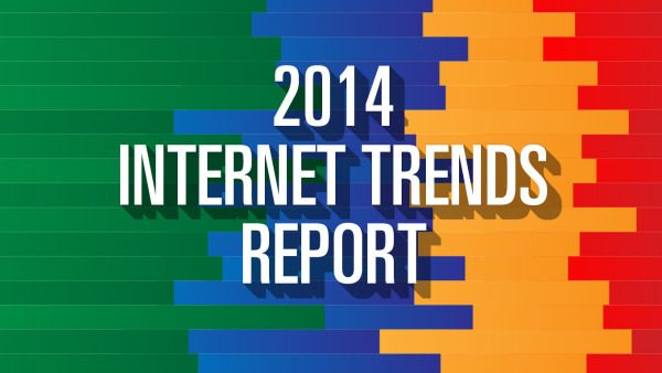 The Most Important Insights From Mary Meeker's 2014 Internet Trends Report   TechCrunch