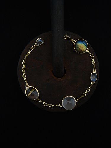 ZORRO Order Collection - Bracelet - 024
