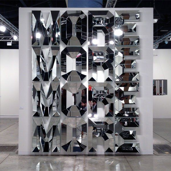 Twenty Works Art Basel Miami Beach Is Buzzing About More (X4), 2012, by Doug Aitken 303 Gallery