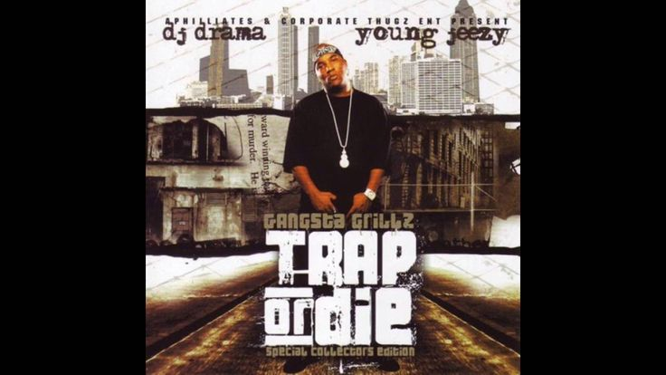 Young Jeezy - Jeezy Talks, Part 2 (Trap or Die)