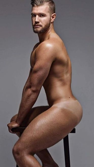great naked male bodies