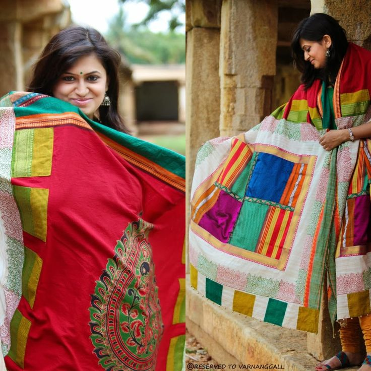 Aalayam - Colors, Cuisines and Cultures Inspired!: Varnanggall - An Inclusive Desi Design Brand!! (And a Giveaway!)