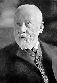 Wilhelm Dilthey  Dilthey comenzó el estudio de la hermenéutica inspirado por los trabajos de Friedrich Schleiermacher, autor ya olvidado en aquella época. Ambos forman parte del movimiento romántico alemán.  http://es.wikipedia.org/wiki/Wilhelm_Dilthey