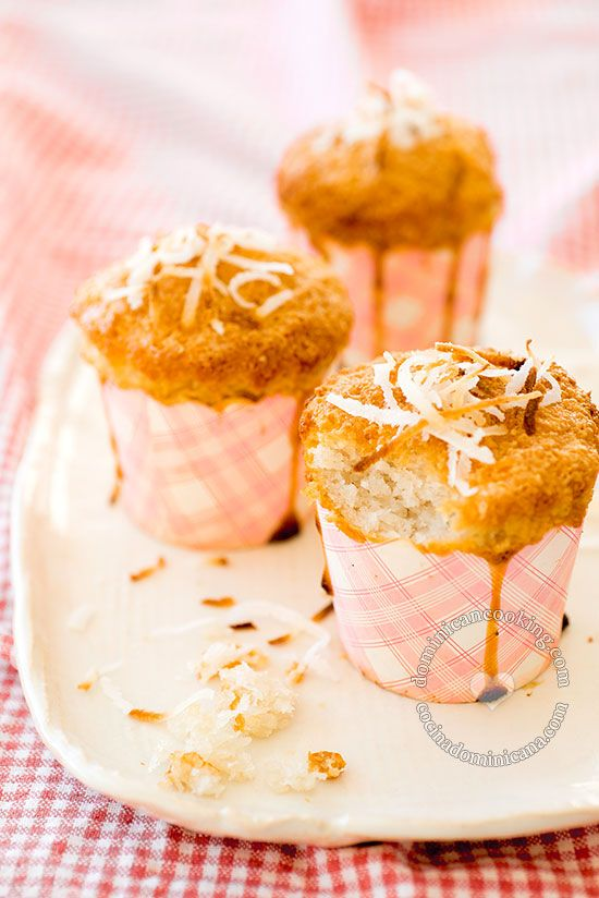 64 best dominican cooking inspiration images on pinterest drink making cocadas flourless coconut cupcakes may be easy for you but not everyone has the same talent for cooking coming to santo domingo with limited or forumfinder Choice Image