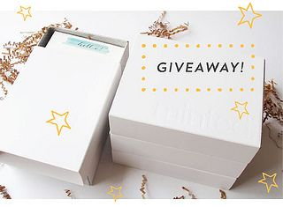 GIVEAWAY - $200 worth of Minted Stationery up for grabs (enter before 29th November)
