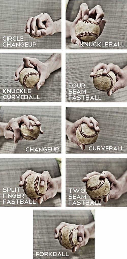Baseball Table Markers