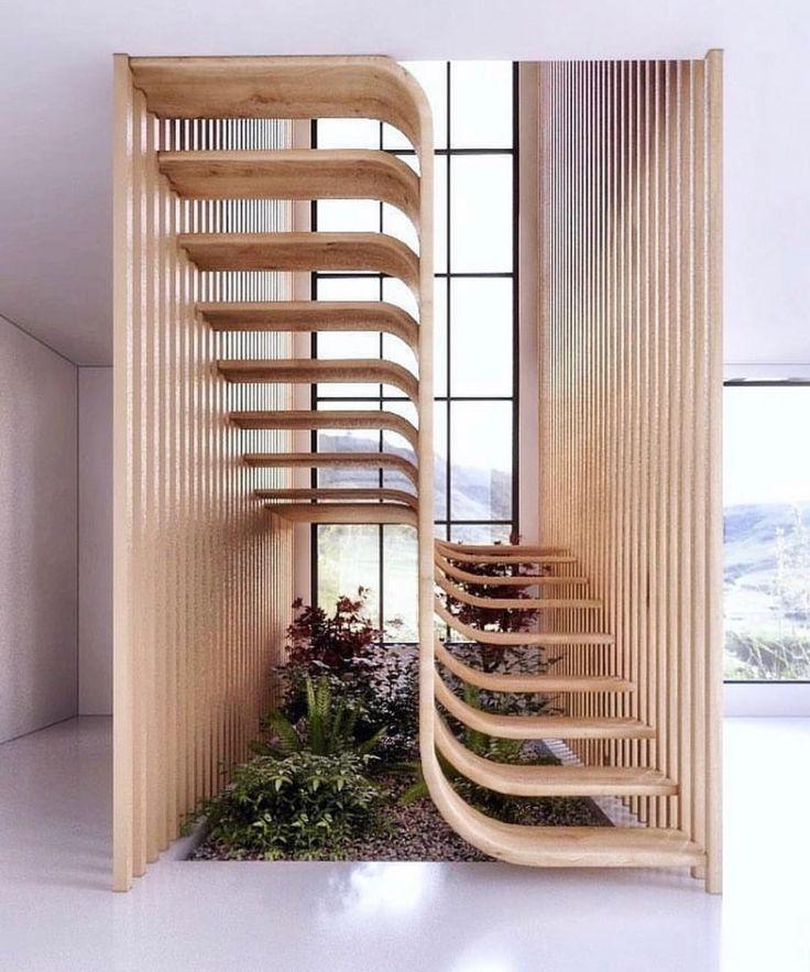 Stair goals by @eisaStair goals by @eisa_ghasemian. #Almondesign