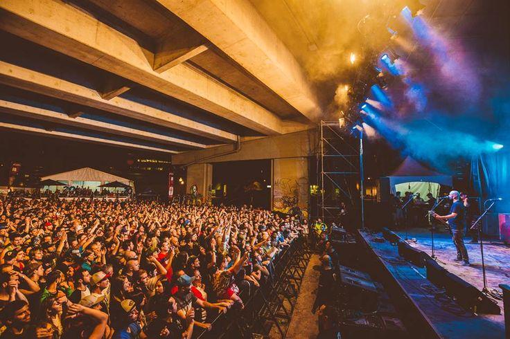 Millencolin Festival Envol Et Macadam  Jeudi 10 septembre 2015  #Festival #Québec #Punk #Rock #Live #Show #EnvoletMacadam #Planetrox #Music