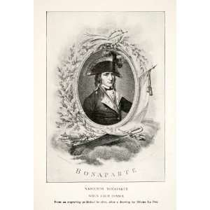 the early life and military career of napoleon bonaparte 1:03 birth & early life 2:42 military career & rise  birth and early life napoleon bonaparte was born on august 15, 1769, in the city of ajaccio on the island of corsica, just off the coast .