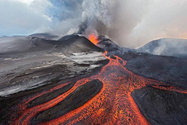 Το ηφαίστειο της Ιταλίας που απειλεί την Ευρώπη - kavalarissa.eu