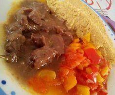 Ricetta Spezzatino semplice e morbidissimo pubblicata da bimbyna84 - Questa ricetta è nella categoria Secondi piatti a base di carne e salumi
