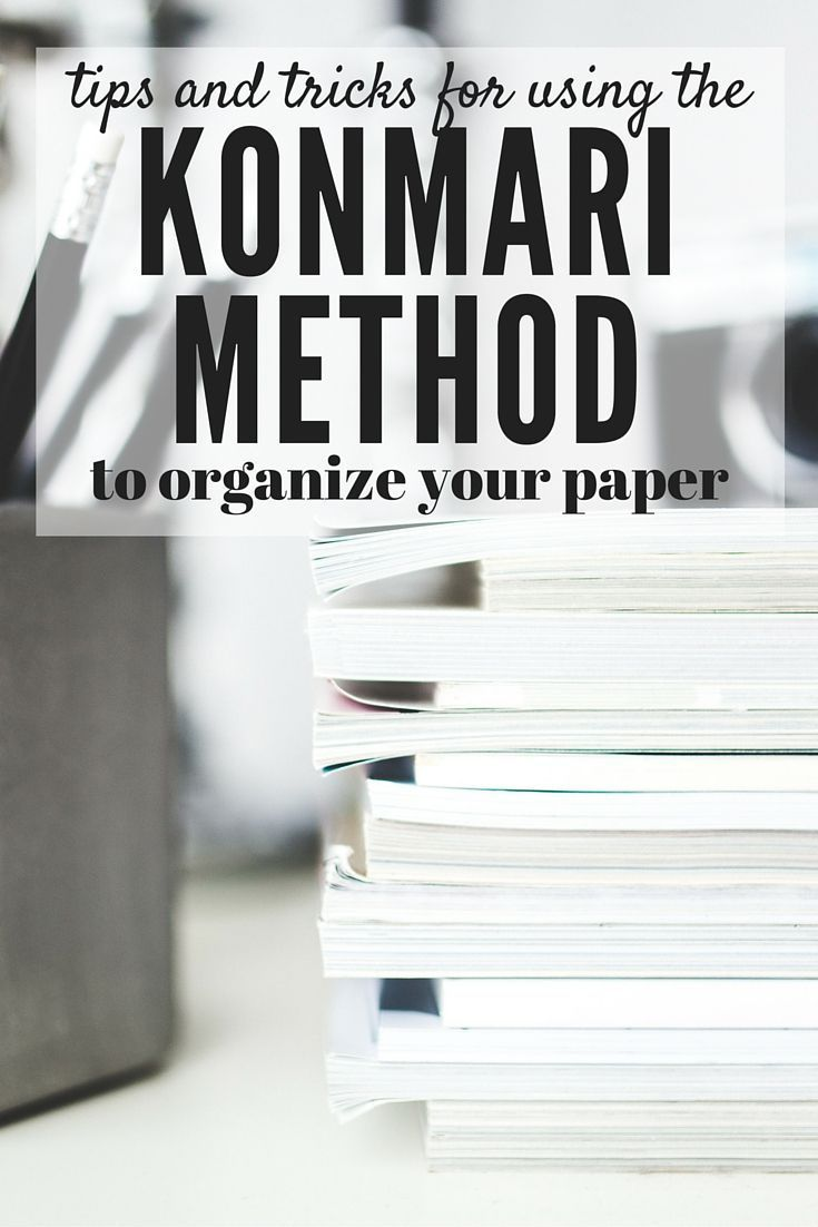 Do you find that you struggle to keep your home clean and organized? Are you always decluttering, only to start over again a few months later? Then maybe the KonMari method is for you! This post will show you how to use the tips and tricks from The Life-C