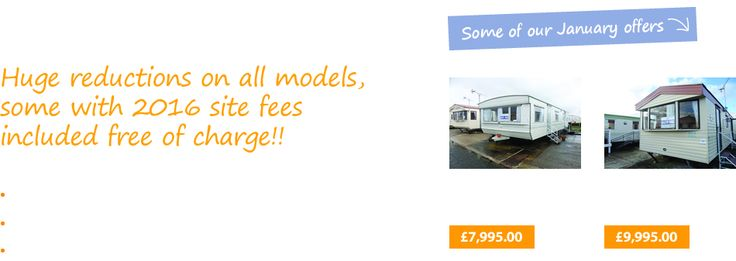 #20160 Static #Caravans for sale at Golden Gate Holiday Center | Towyn | North Wales