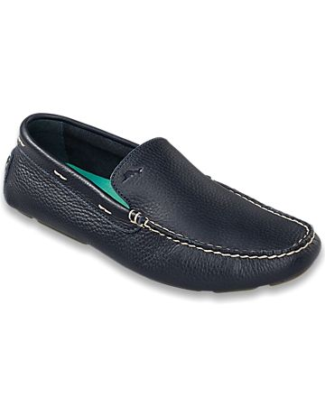 Tommy Bahama - Pagota Leather Drivers