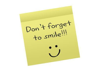 :): Smile Quotes, Posts It Note, Famous Quotes, Keep Smile, Happy Quotes, Co Workers, Living, Sympathy Quotes, Forget
