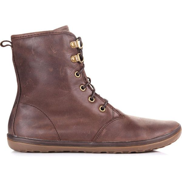 Vivo Barefoot Women's Gobi Hi Top - i own these boots and they are FANTASTIC! So comfy and warm