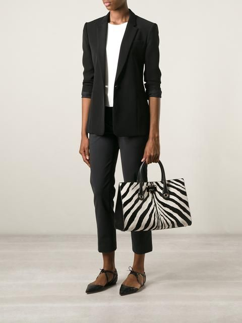 Jimmy Choo 'Riley' tote