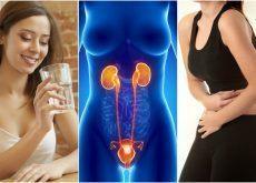 8 recomendaciones que debes seguir para evitar las infecciones urinarias