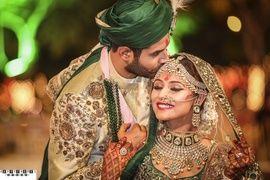 Udaipur weddings | Kanav & Apurva wedding story | WedMeGood