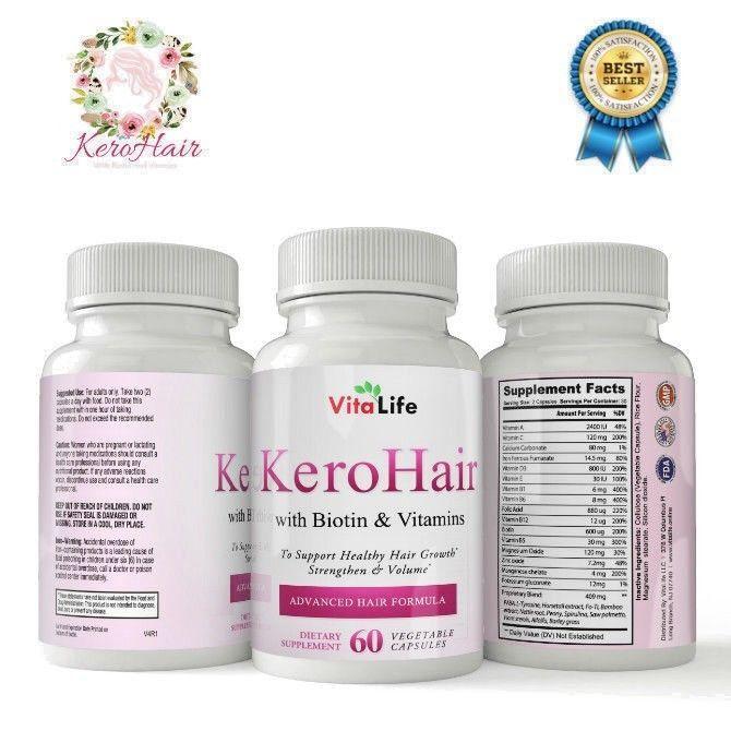 Hair Growth Pills At Clicks 22