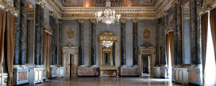 palazzo serbelloni milano - Cerca con Google
