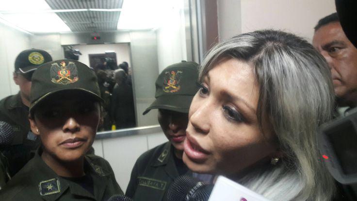 Comisión legislativa pide documentación a Gabriela Zapata, pero aún no la convoca a declarar | Radio Panamericana