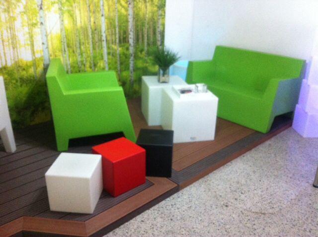 Tecmaplast & Fora dos empresas Caleñas dedicadas a darle el toque especial, elegante y moderno a tus espacios. Dos productos innovadores para interior y exterior.  Tel: 6664871 - 72