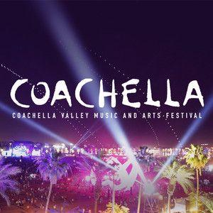 Official Coachella Lineup 2016 - Coachella